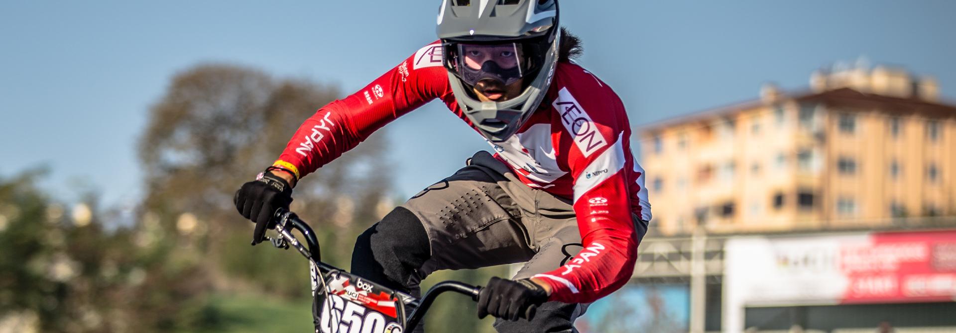 BMX | 日本自転車競技連盟 WEB S...