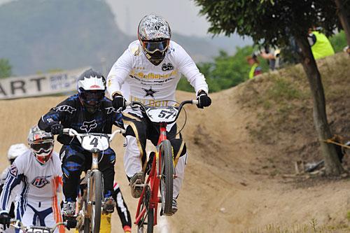 第25回全日本BMX選手権