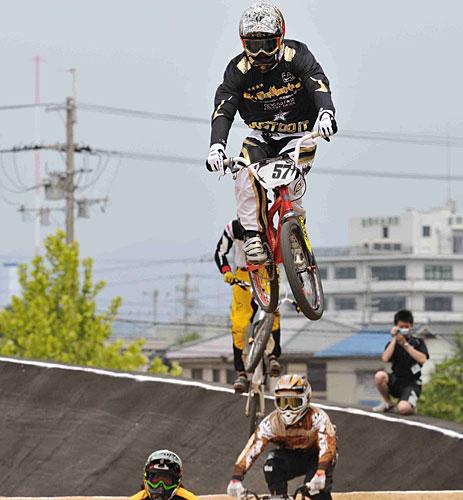 09 Sakai Osaka Int.BMX Championships