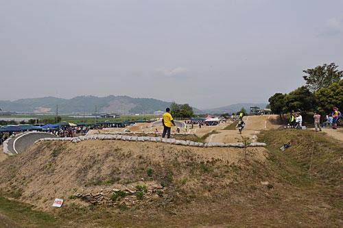 Il 25 All Japan Championships BMX