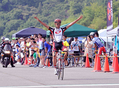 E.Hirai, All Japan Ama. Championships