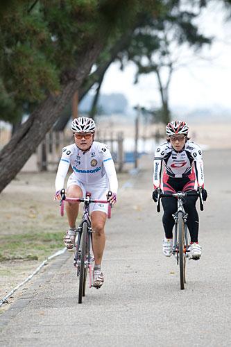 Kansai Cyclocross Yasu ronde