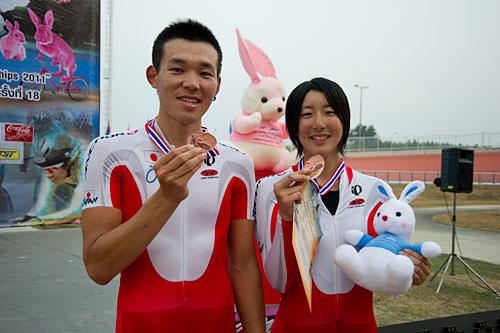 Omuniamu médaillé (Sheng Metropolitan Ueno)