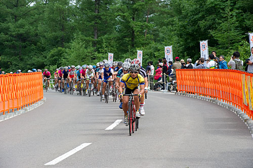 All Japan Amateur Championship di corsa su strada