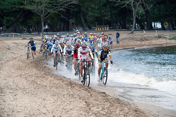 Kansai Cyclocross Yasu rotonda