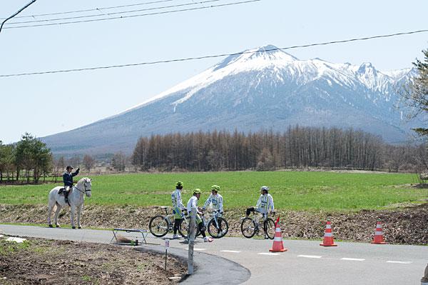 全日本ロード選手権