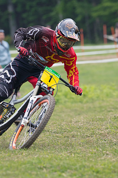 SHIMIZU, 获奖者, 精英男士DH, MTB National Championships