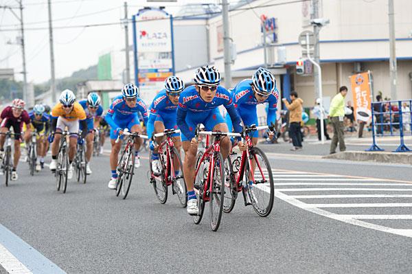 Tour de Ikuchijima Criterium