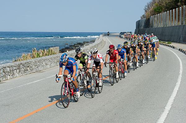 Tour de OKINAWA 2012