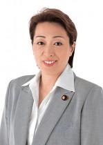 (財)日本自転車競技連盟会長 橋本聖子