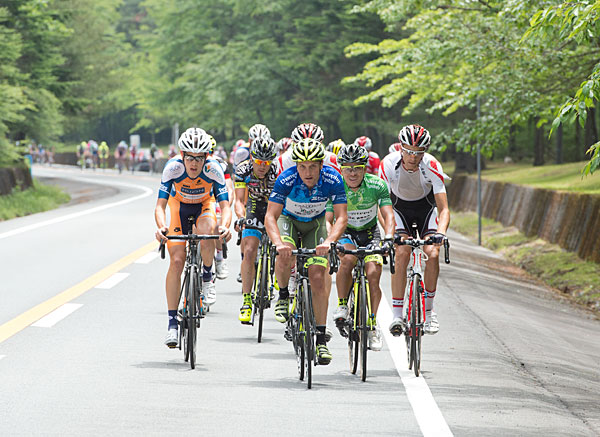 Tour of Japan 4th Stage