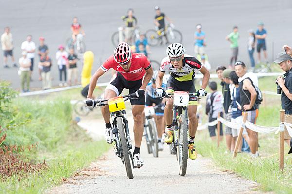 MTB Campionati XC