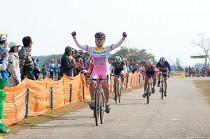 Women's finish