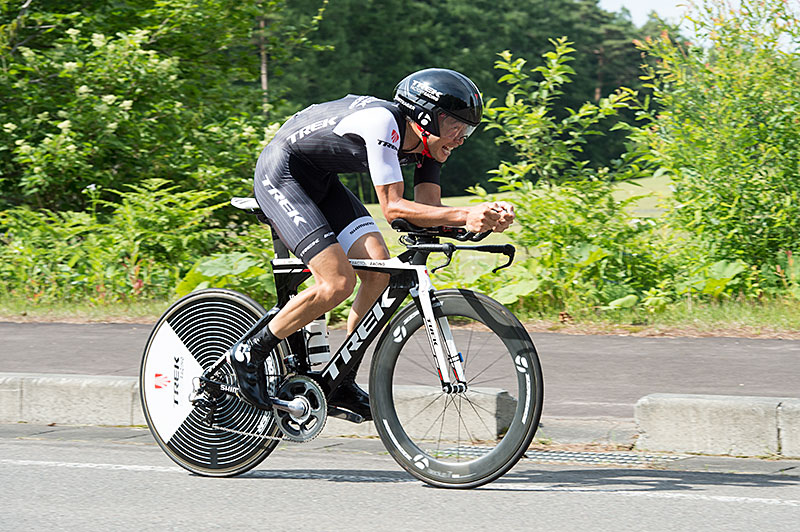 BEPPU, 冠军, Time Trial, Japan National Championships