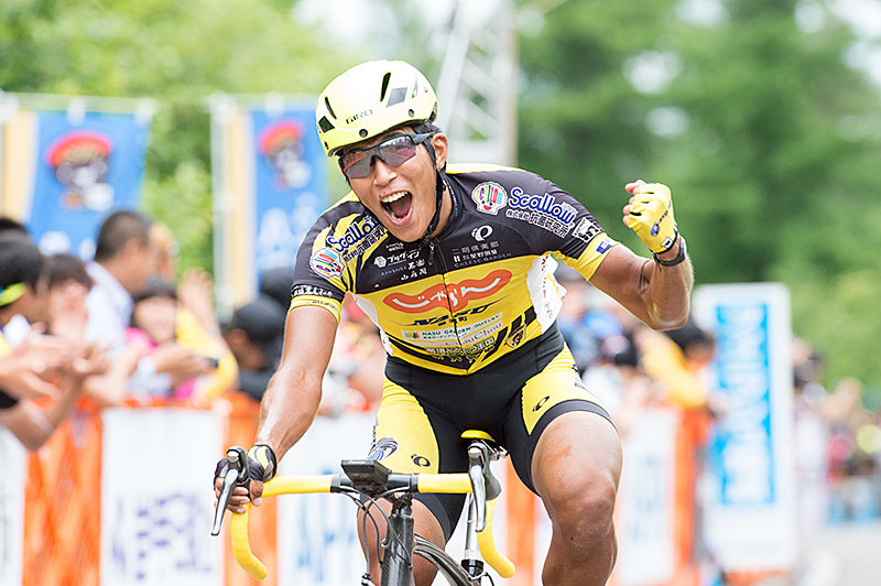 SANO Junya, Champion, Road Race, National Championships