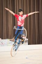 LIM Tsz Leung