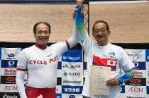 表彰式(60-69)