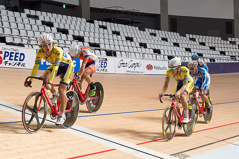 Scratch, Omnium, National Championships