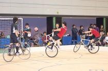 RSV大阪1 vs 東京工業大1
