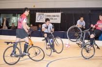 蔵前 vs Star Bicycle Nara