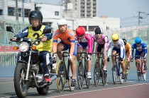 Men's Keirin