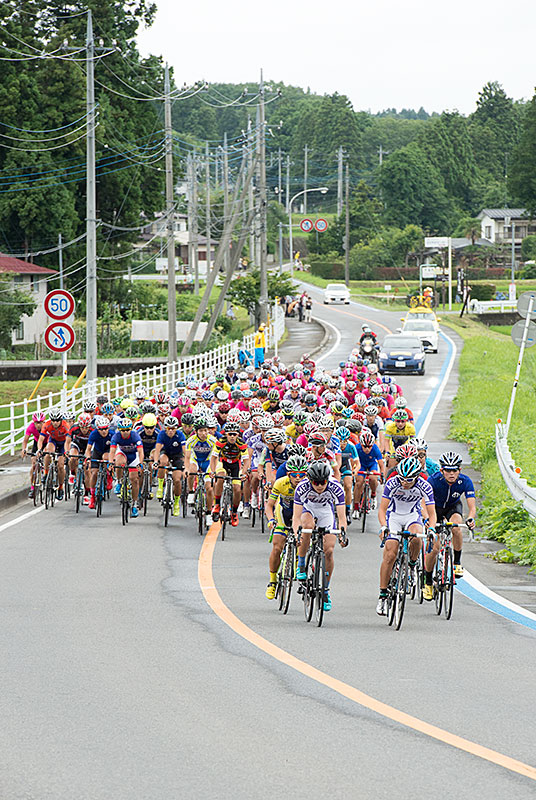 全日本ロード U23