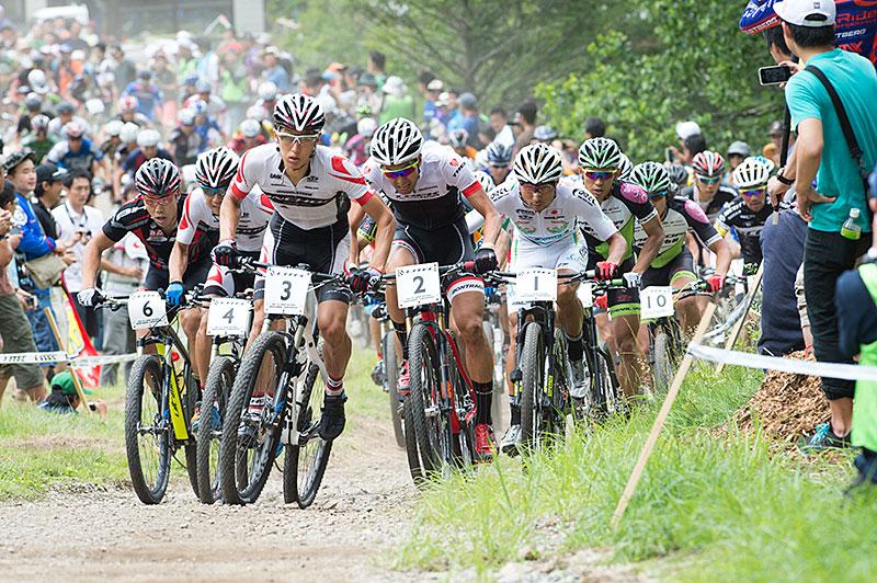 National Championships, MTB-XCO