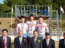 3kmIP表彰式