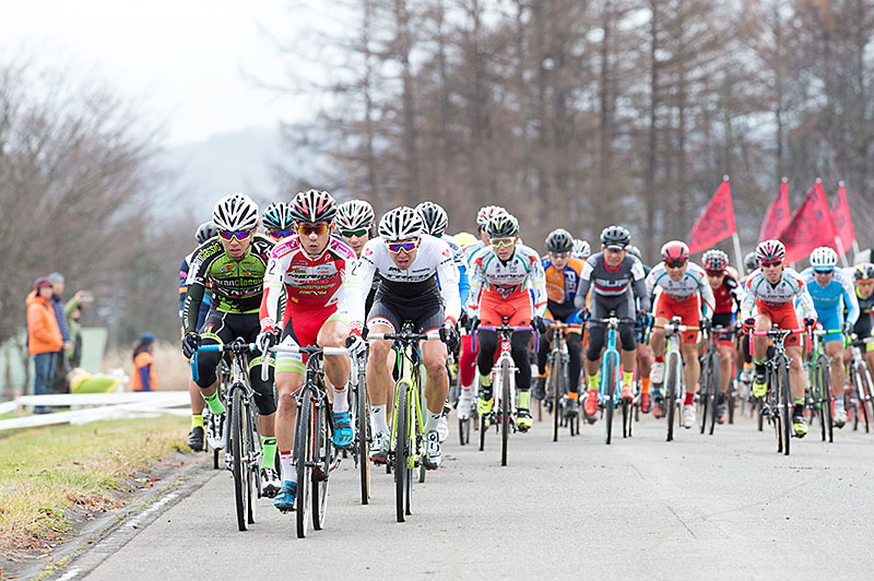All Japan Championship Cyclocross
