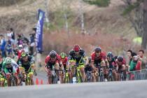 ジョン・アベラストゥリ(Team UKYO)が圧倒的なスプリントで優勝