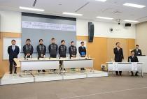 リオ五輪トラック日本代表候補選手記者会見