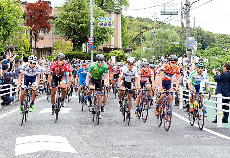 ツアーオブジャパン第2ステージ<リアルスタート>