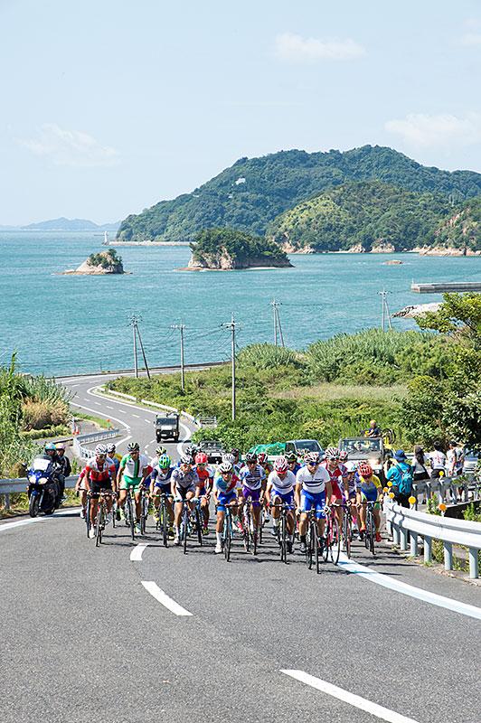 都道府県対抗ロードレース