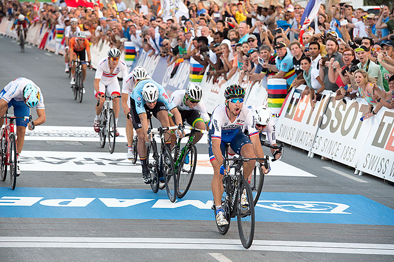 2016 Road World Championships