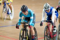 Women's Omnium championship Kajiwara