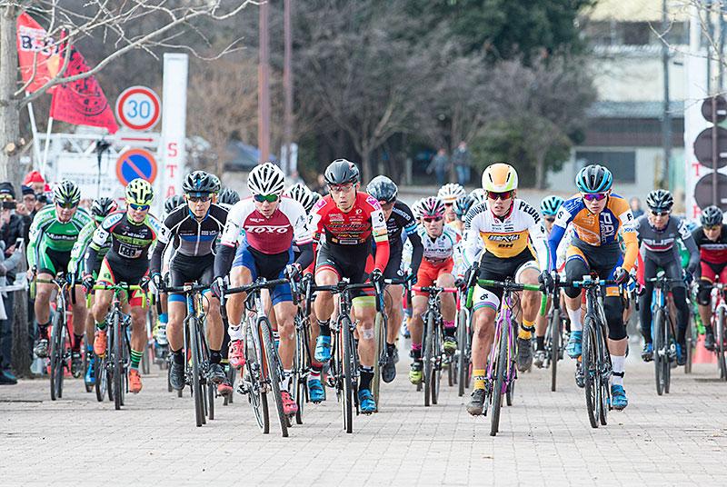 Giappone Ciclocross Uomini Elite