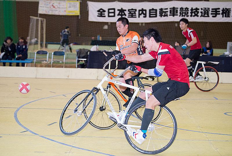 全日本室内競技選手権