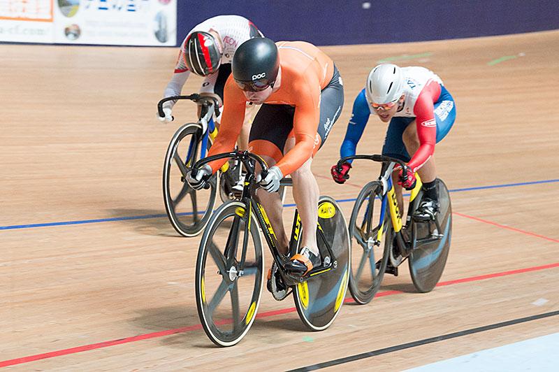 Keirin, Japan Track Cup II