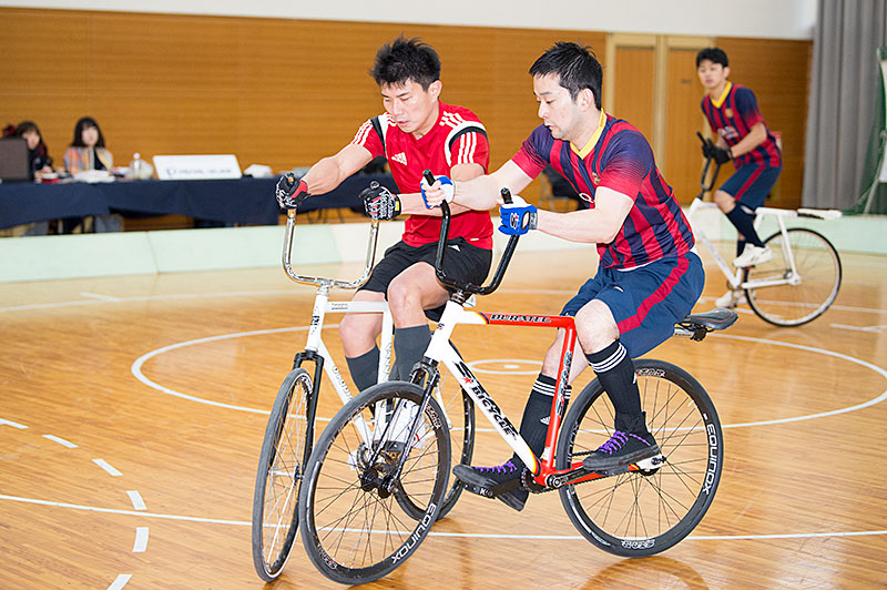 All Japan Indoor Cycling Championships