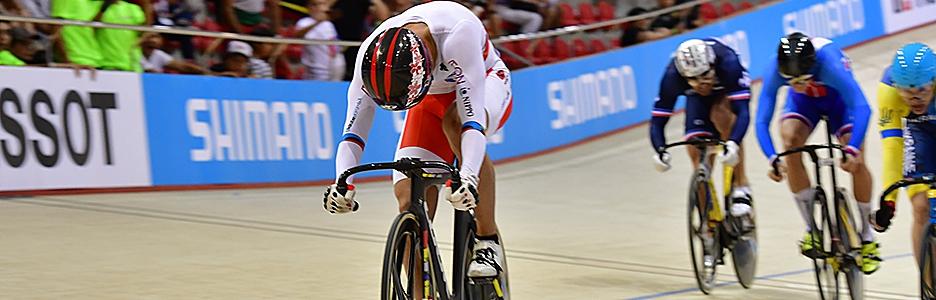 日本自転車競技連盟 WEB SITE