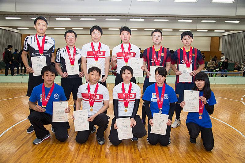 全日本室内自転車競技選手権大会