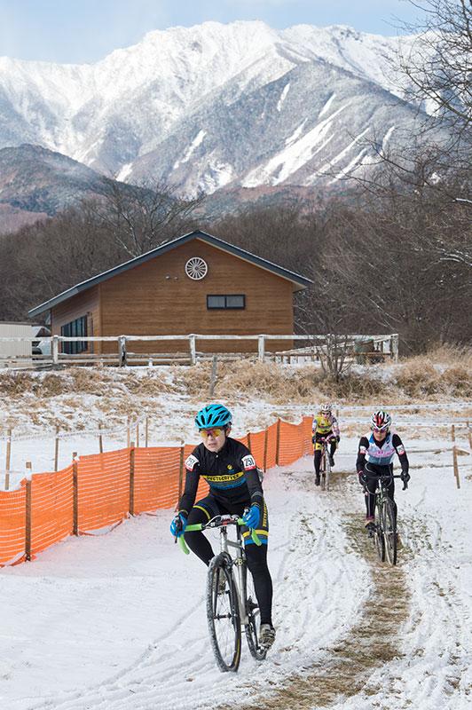 All Japan Cyclocross Championship