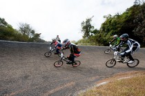 57th All-Japan Pro Championship bicycle Games BMX race