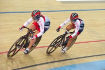 Women's team sprint