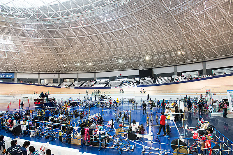Japan Track Cup