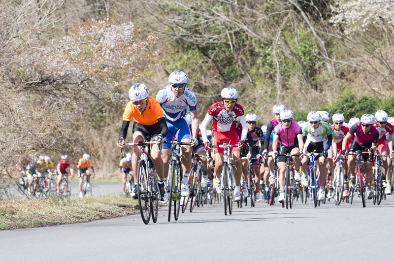 Challenge Cycle Road Race